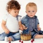 Продукция компании Baby Club