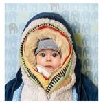 Как одевать ребенка осенью и весной