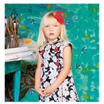 Детская мода весна-лето
